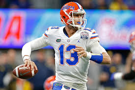 Florida Vs Miami 2019 College Football Schedule Odds And