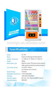 Vending Machine Specifications Interesting Vending Machines Malaysia Vending Machines Malaysia Suppliers And