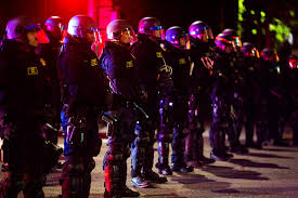 the troubling issues regarding police use of force the  david rudovsky