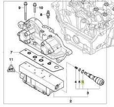 e m engine diagram e image wiring diagram genuine bmw e46 m3 vanos filter amp seals kit uk on e46 m3 engine diagram