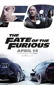 The Fate Of The Furious Movie Download in HD - movierias.net