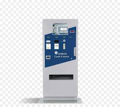 Free Money From Vending Machine Enchanting Money Changer Vending Machines Coin Cash Hostelry Png Download