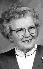 Betty Fullerton | Obituaries | siouxcityjournal.com