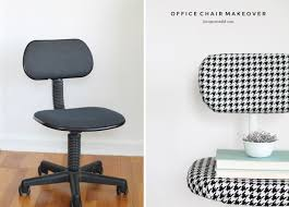 office chair makeover. Modern Office Chair Makeover