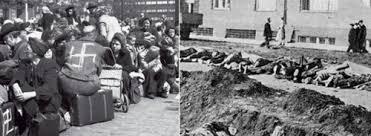Resultado de imagen de la masacre de Postoloprty