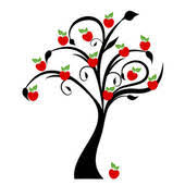 bare apple tree clipart. bare apple tree clipart 01 101 clip art