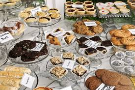 Bake Sale Display 7 Mistakes To Avoid At A Bake Sale Taste Of Home
