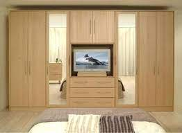 wall closets bedroom wall units built