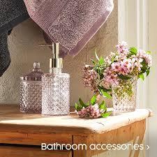 bathroom accessories now