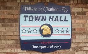 Town of Chatham set budget for 2021-22   Jackson Parish Journal