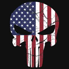 american punisher t shirts hoos by