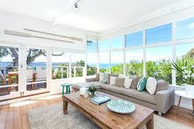 coastal beach furniture. Cottage Living Room Furniture Beach Coastal With Style My House