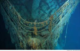 real underwater titanic pictures.  Underwater NEW YORK CNNMoney  Everyone Is Familiar With The Story But Very Few  Are Able To See Titanic In Real Life Unless They Can Shell Out 60000 For Real Underwater Pictures