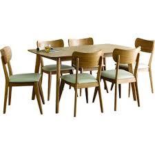 garvey dining table