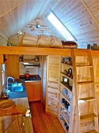 Pictures Of 10 Extreme Tiny Homes From Hgtv Remodels | Hgtv inside Tiny  Homes Interiors