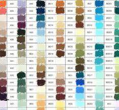 34 Best Colour Charts Images In 2019 Paint Color Chart
