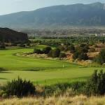Twin Warriors Golf Club at Hyatt Regency Tamaya Resort & Spa