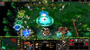 warcraft 3 dota juggernaut itembuild youtube