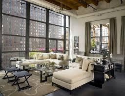 Loft Decor Modern 17 Sexy Urban Loft With Chicago Views   Ideas For Home  Garden Bedroom
