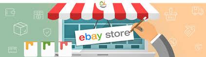 ebay store logo. Plain Store Ebay Store Design On Ebay Store Logo O