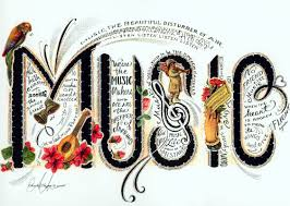 Image result for pic of music