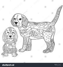 Small Picture Posters Of Dogs Coloring For AdultsOfPrintable Coloring Pages