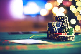 Poker Positions Their Names And Origins