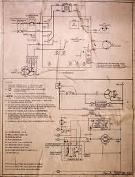 help carrier fan limit switch c 1975 please doityourself pdf of schematic for a 1975 carrier home gas heater model 394gad000075