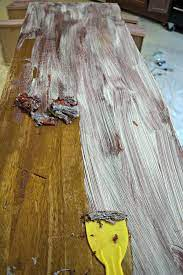 how to easily remove paint varnish