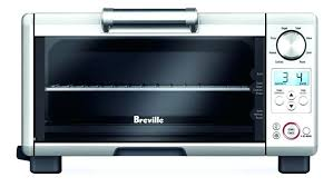 breville compact toaster oven breville compact toaster oven bed bath and beyond