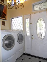 Washer And Dryer In Kitchen Tara April Glatzel The Sister Team Info For The Wood