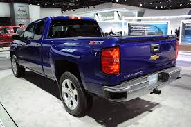 2014 Chevrolet Silverado Z71 For Sale | Top Auto Magazine