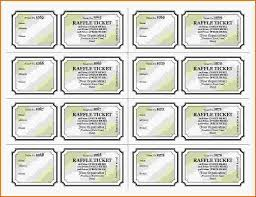 template raffle tickets floridaframeandart com modern raffle ticket template 18 raffle