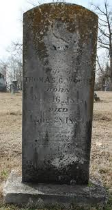 "Mary ""Polly"" Alexander Woody (1818-1883) - Find A Grave Memorial"