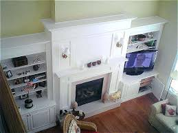 fireplace tv wall unit fireplace mantel wall unit and enclosure custom designed to suit ceilings fireplace fireplace tv wall unit