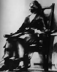 electric chair execution aftermath. from electric chair execution aftermath l