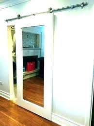canada mirror closet doors bifold mirrored without bottom track sliding home depot bathrooms alluring