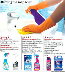 bathtub cleaning solution revealed the best bathrm cleaning s daily times news bathtub cleaner solution