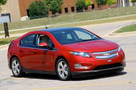 All Chevy 2011 chevrolet volt mpg : Chevrolet Volt Will Not Get 230 MPG Rating, May Have Fuel Economy ...