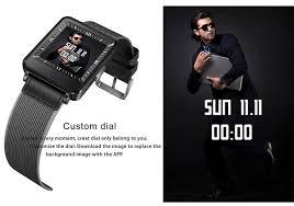 #COLMI <b>CV16</b> Dual Screen #<b>Smart Watch</b> Men Clock IP67 ...