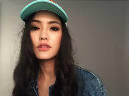 beauty hair uploads fashion model makeup thailand thai rawiwan bunprachom