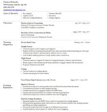 resume english tutor resume perfect english tutor resume full size