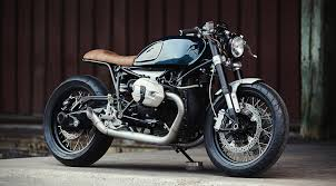 bmw r ninet by clutch custom motorcycles hiconsumption