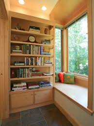 Best Small Reading Room Design Ideas & Remodel Pictures Houzz Photo Details  - From these image