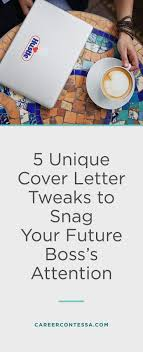 How To Create A Great Cover Letter That Stands Out Essentials