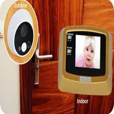 wireless front door cameraWireless Front Door Camera Smart Door Bell Viewer  Global Sources