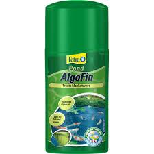 Средство против водорослей в пруду <b>Tetra Pond AlgoRem</b> 1л