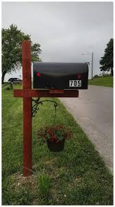 mailbox post design ideas. Modern Mailbox Post Design Ideas Garden Decor Inspirational Double  With Plant Hook Odds\u0026amp; Mailbox Post Design Ideas