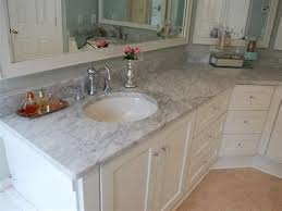 image of modern cultured marble countertops