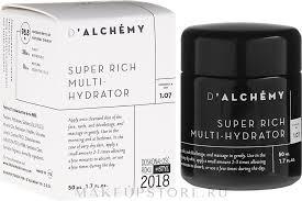 D'Alchemy <b>Super</b> Rich Multi-Hydrator - <b>Насыщенный крем для</b> ...